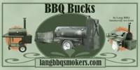 BBQ BUCKS