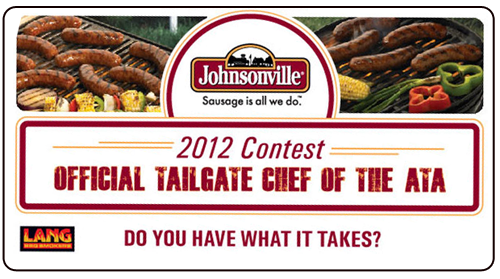 American Tailgaters Association 2011 contest