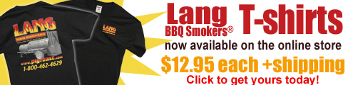 Lang T-shirts for sale
