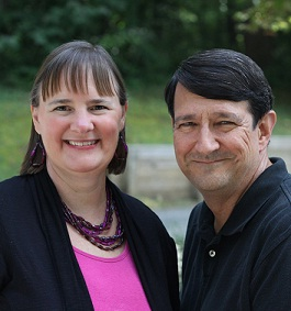 Tom and Julie