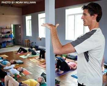 Anderson - Yoga Spectrum Therapy