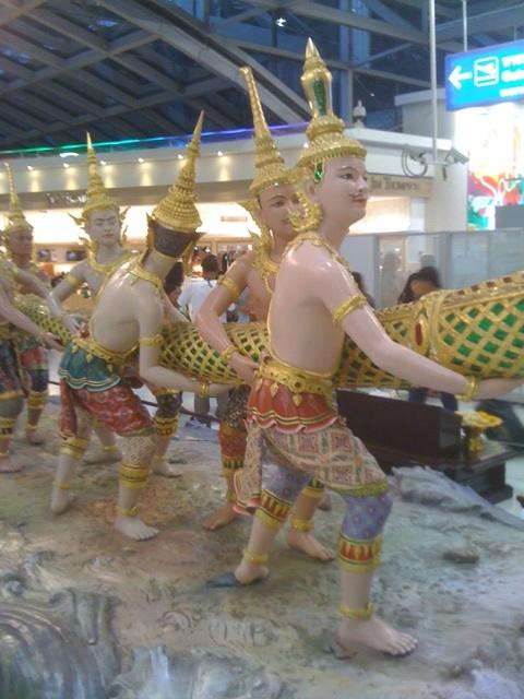 Thailand - KevinS