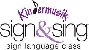 Kindermusik Sign & Sing