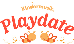 Kindermusik Playdate! One-day music & sign class at Parent Child U!