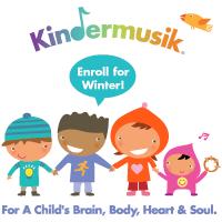 Kindermusik at Parent Child U - Winter Fun!