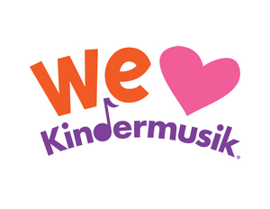 We LOVE Kindermusik!