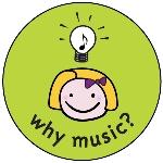 Why Music & KIndermusik at Parent Child U!