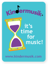 Hour glass - Time for Kindermusik with Miss Tracey at Parent Child U!