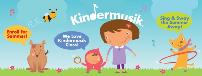 KI Register for Summer! at Parent Child U