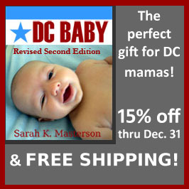 DC Baby 2008 holiday deal - link from PCU