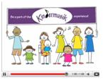 Is Kindermusik (0-7 yrs by age) for me video?