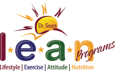 Dr. Sears' LEAN Programs: LIfestyle, Exercise, Attitude & Nutrition at PCU