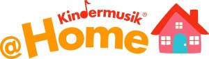 Kindermusik @Home soon with Miss Tracey at PCU!