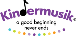Kindermusik at Parent Child U for 0-7 year-olds