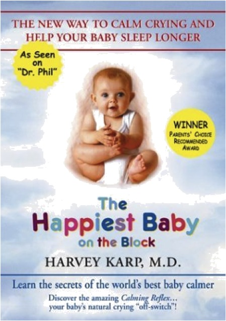 The Happiest Baby on the Block, Dr. Karp