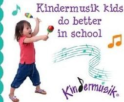Kindermusik Kids do Better in School!