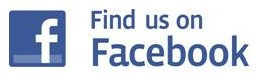 Facebook - Find Us