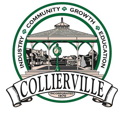 Town of Collierville - Industry, Community, Growth, Education
