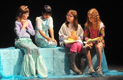 Youth Drama 2012