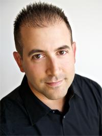 Daniel Tembras