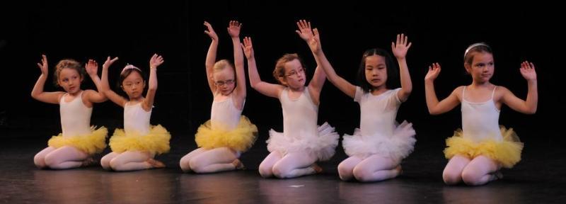 CAA Dance Recital