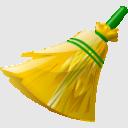 Broom-CleanUp