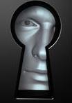 Man-Keyhole