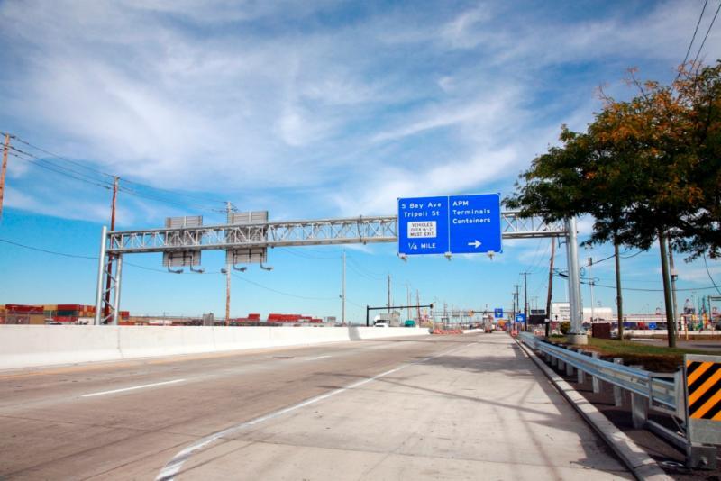 The Port Authority Of Ny Amp Nj Newsletter