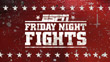 ESPN Friday Night Fights: Dannie Williams vs. John Molina