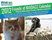 FOM 2012 Calendar