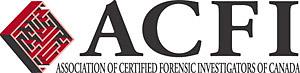 ACFI Certified Fraud Investigators