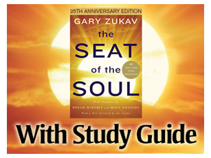 Seat of the Soul - With Study Guide