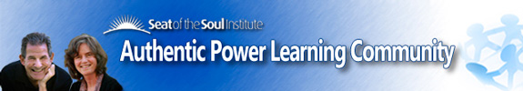 Authentic Power Learning Community