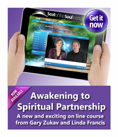Awakening to Spiritual Partnership