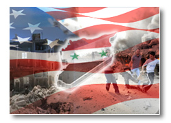 We Can Do Better Than Attack Syria