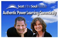 The New Authentic Power Learning Community