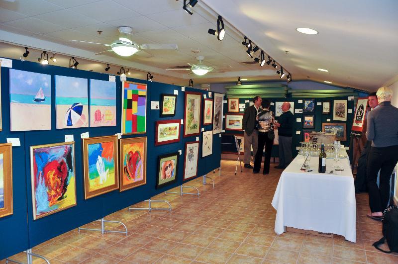 Art Show Pic