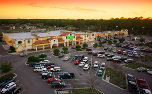 Shoppes at Mission Trace
