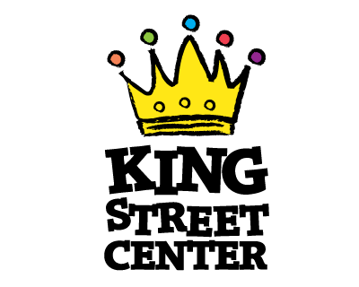 King Street Center Crown Logo