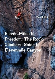 Elevenmile Guidebook