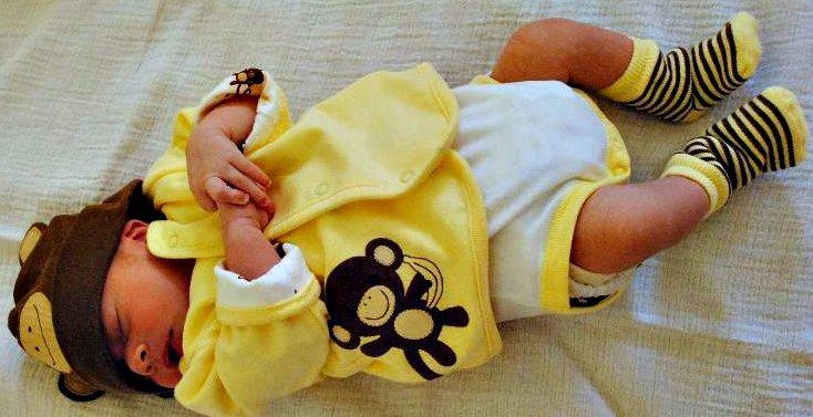 Baby Aiken