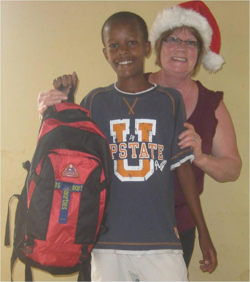 Jimmy - Christmas 2009