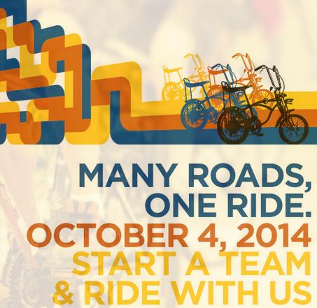 Ride for Refuge Bike-a-thon