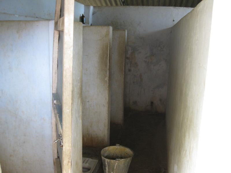 Renovations - India