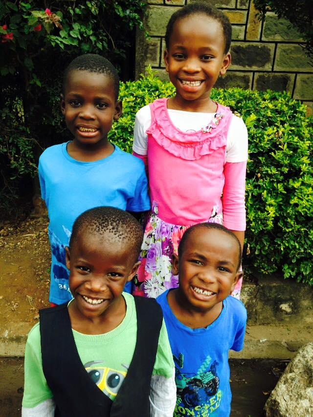 Orphan family
