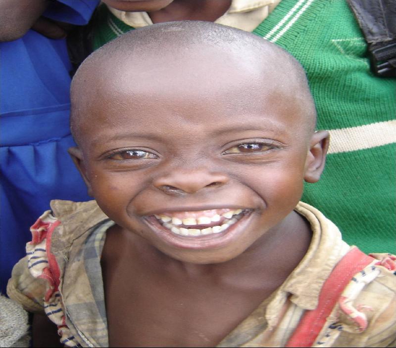 Byumba Child