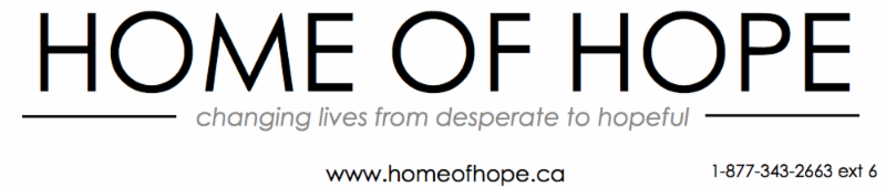 Home of Hope is changing lives from desperate to hopeful
