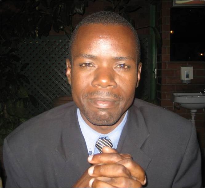 Daniel Bushebi