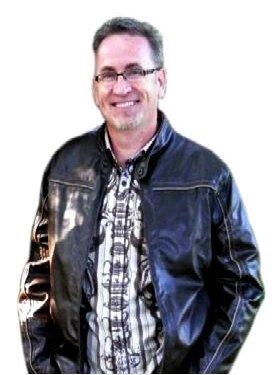 Pastor Brian Thomson