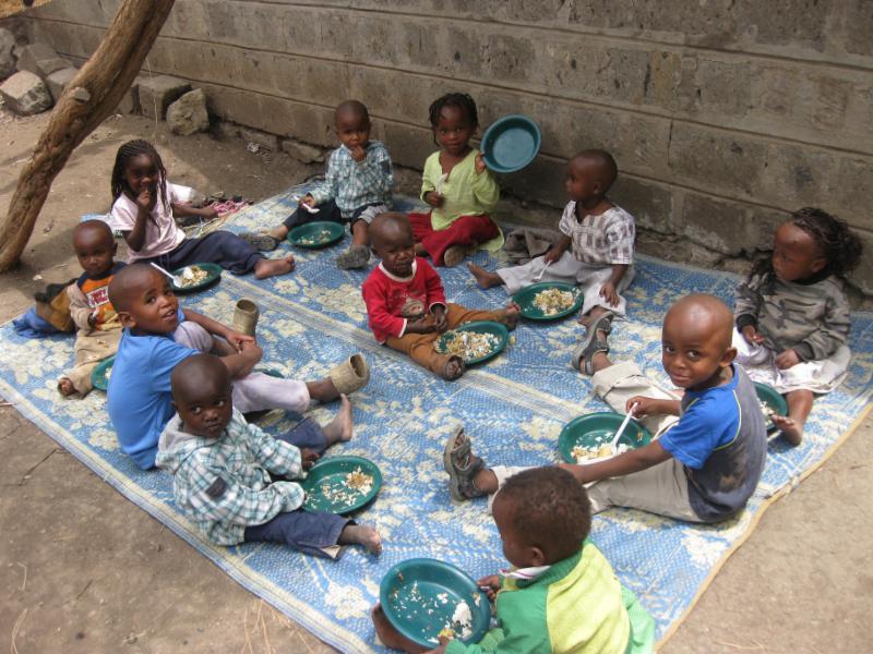 Feeding Program Pic